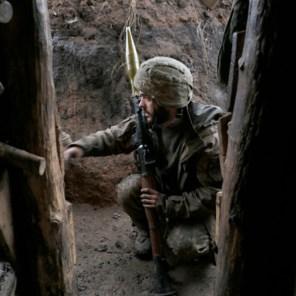 Het rommelt alweer in Oost-Oekraïne