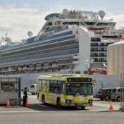 'Cruiseschip is infectiehaard voor coronavirus'