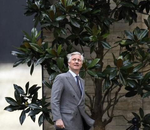 Waarom koning Filip de handrem aantrekt en voor twee liberalen kiest