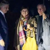 REGERINGSBLOG. Koning zet Patrick Dewael en Sabine Laruelle aan het werk