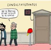 Cartoon van de dag - februari 2020
