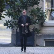 REGERINGSBLOG. Koning ontvangt partijvoorzitters, Magnette pleit voor meer 'sereniteit'