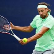 Ruben Bemelmans in kwartfinales Challenger Koblenz