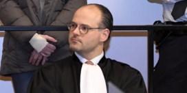 Verdediging veroordeelde moordenaar trekt ondanks lek jury niet naar Cassatie