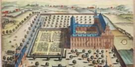 Archeologisch onderzoek naar tuinaanleg Leuvense abdijen