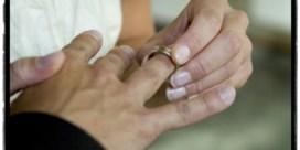 Uniek huwelijk op 20/02/2020