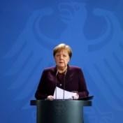 Merkel reageert op aanslag: 'racisme is een gif'