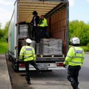 Brexit bemoeilijkt samenwerking politiediensten