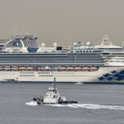 Twee passagiers cruiseschip Diamond Princess overleden