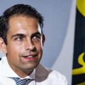'Te negatief' voorwoord Devos geweerd uit boek Van Grieken