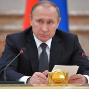 Poetin: 'Rusland is België niet dat een jaar zonder regering kan'