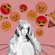 De tranen van Billie Eilish: beroemd en bedolven onder trollen