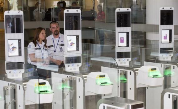 Onderzoek naar slechtwerkende e-gates op Brussels Airport