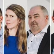 Formatie kleurt toch race om voorzitterschap Open VLD
