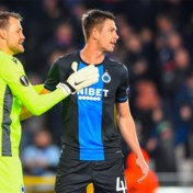 Ontgoocheling bij Club Brugge: 'United was te pakken'