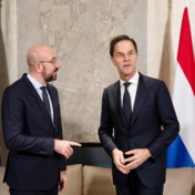 Zuinige Rutte belooft huid duur te verkopen