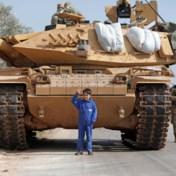Escalatie in Idlib rampzalig voor burgerbevolking