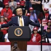 Trump koopt alle advertentieruimte Youtube op verkiezingsdag
