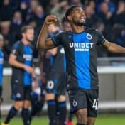 Club Brugge mag nog dromen in Old Trafford
