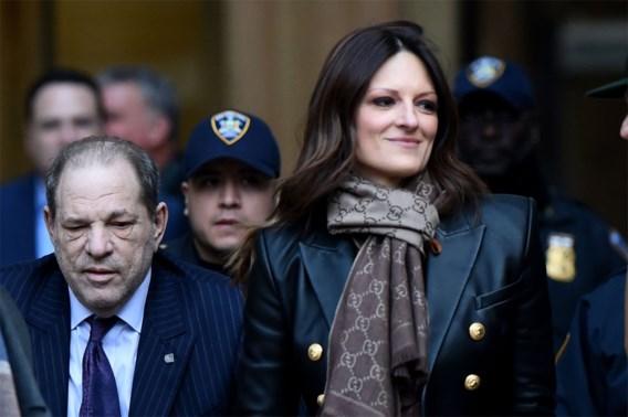 Advocate noemt Weinstein enkel schuldig aan overspel, jury wil cruciale getuigenis opnieuw horen