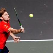 Wit-Rus Gerasimov knikkert David Goffin uit toernooi van Marseille