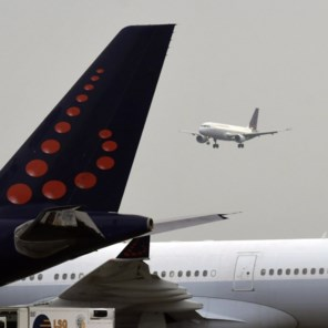Concentratie ultrafijn stof rond Brussels Airport even hoog als in de stad