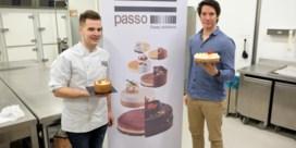 'We willen onze taartbodems ook buiten België verkopen'