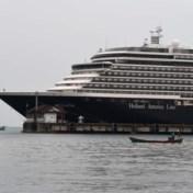'Alle Belgen van cruiseschip Westerdam akkoord met quarantaine'