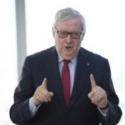 Belfius keert fors lager dividend uit aan Belgische staat