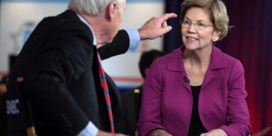 Warren confronteert Bloomberg opnieuw met zwijgcontracten