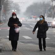 Coronavirus verspreidt zich in Chinese gevangenissen: vijfhonderd besmettingen