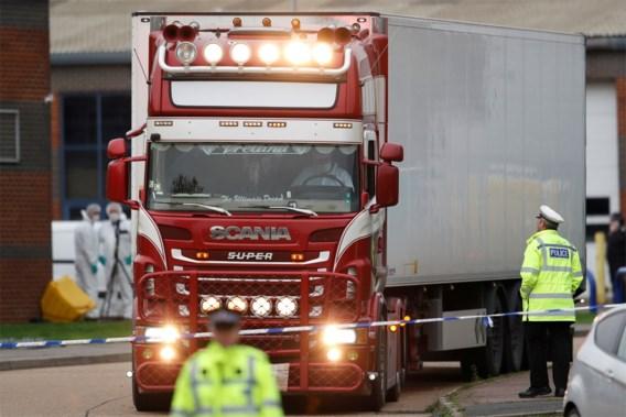 Vietnam klaagt zeven mensen aan voor doden in Britse koelwagen