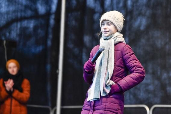 Greta Thunberg komt op 6 maart in Brussel staken
