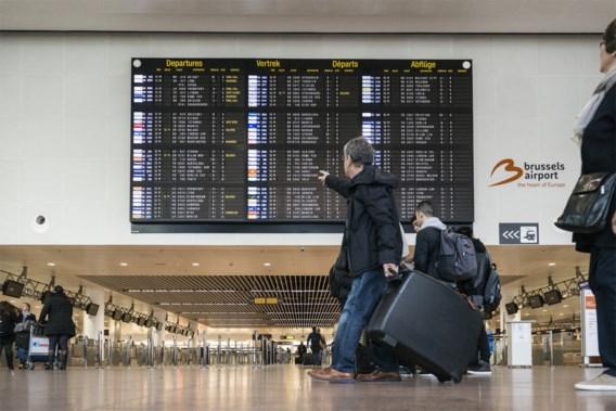 Luchthavenpolitie Zaventem plant nieuwe acties tijdens krokusvakantie