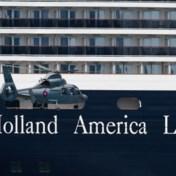 Informatie passagiers van cruiseschip ging verloren tussen Cambodja en België