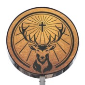 Logo Jägermeister aanstootgevend? Neen, zegt Zwitserse rechter