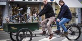 Plum-collectie fietst naar Henegouwen