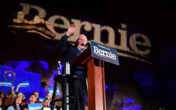 Sanders ziet Russische inmenging in verkiezingen