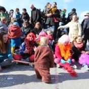 Politie op zoek naar man die dreigt met aanslag op Aalst Carnaval