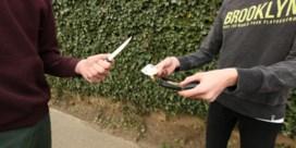 Aantal afpersingen door tieners verdrievoudigt in Leuven
