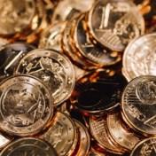 Dieven Koninklijke Munt probeerden waardeloze munten te stelen