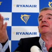Ryanair-topman luchthavencontroles toespitsen op moslimmannen