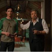 Al Pacino als inglorious basterd: de beste series van de week