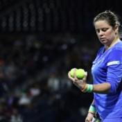 Kim Clijsters kreeg nog voordat ze haar comeback maakte al zes dopingcontroles
