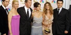 'Friends' maakt in mei eenmalige comeback