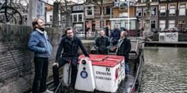 Met Het Zesde Metaal naar Nederland: begrijpen ze daar dan West-Vlaams?