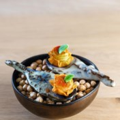 Bruno Vanspauwen bij Le Gastronome (vier bordjes): betere prijs-kwaliteitverhouding zult u dit jaar niet snel vinden