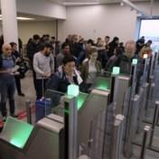 Reizigers ondervinden weinig hinder van stiptheidsacties op Brussels Airport