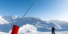 De sneeuwfabriek, de toekomst van de ski-industrie?
