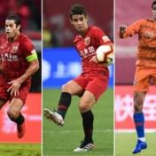 Het einde van het Chinese voetbalparadijs